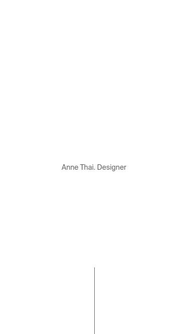 Anne Thai mobile website