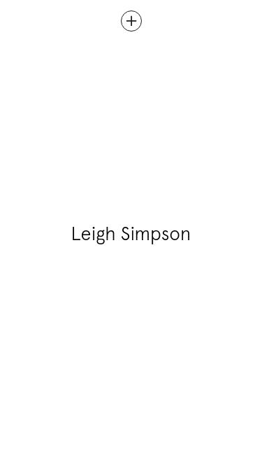 Leigh Simpson mobile website
