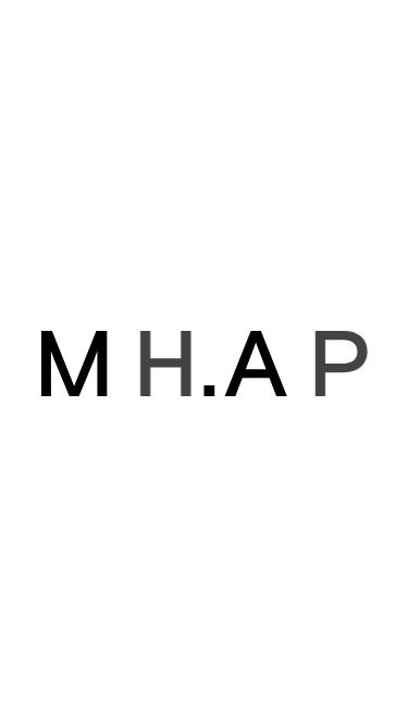 MH.AP Studio mobile website