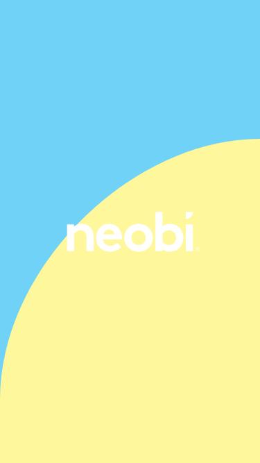 neobi mobile website