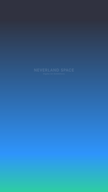 Neverland Space    Visit minimal.gallery, follow on Twitter or receive the weekly/monthly round up mobile website