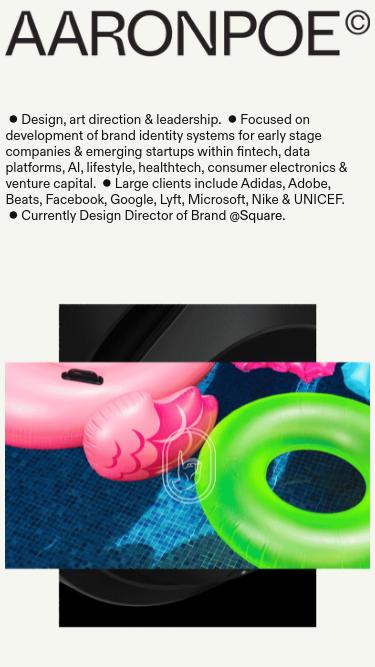 AP&CO mobile website