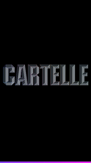 Cartelle mobile website