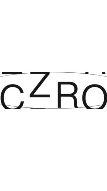 Chapter.Zero mobile website