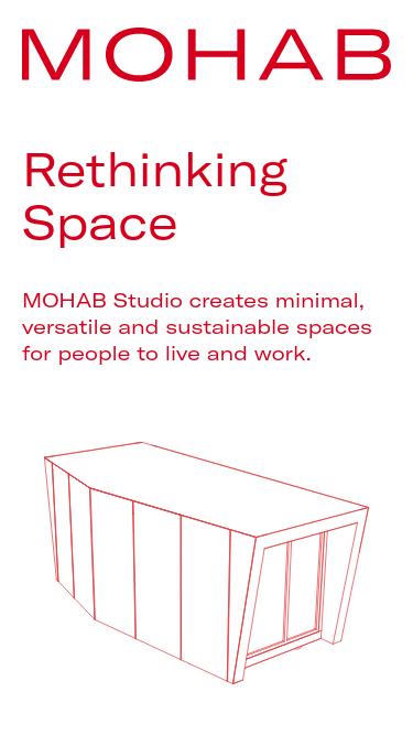 MOHAB mobile website
