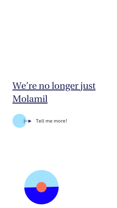 Molamill  Visit minimal.gallery, follow on Twitter or receive the weekly/monthly round up mobile website