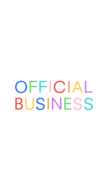 Official Business mobile website