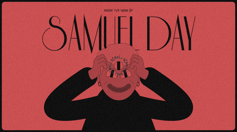 Inside the Mind of Samuel Day website